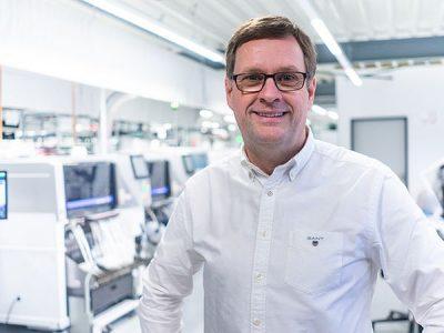 Dr. Christian Hensen